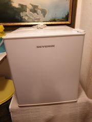 Severin KS 9807 Gefrierbox