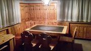 Zirbenholz Möbel