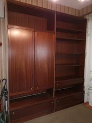 Wohnzimmerschrank-Endspurt-Abholung am 26 6 in