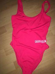 Badeanzug Calvin Klein