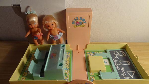 Puppenspiel Pocket für die Tasche -