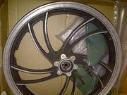 Yamaha Rd xj Räder