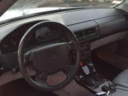 MERCEDES SL320 R129 Klassiker aus