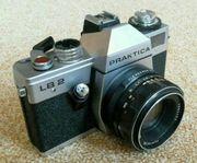 Foto Kamera Camera
