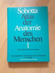Medizinstudium Sobotta Atlas der Anatomie