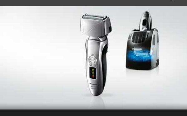 Bomann Kühlschrank Nass : Panasonic nass trocken rasierer es lt71 in münchen haushaltsgeräte