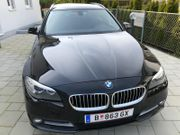 Perfekt gepflegter 5er BMW zu