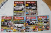 Auto Classic Magazin - Fahren - Schrauben -