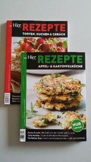 Rezepte Zeitschriften