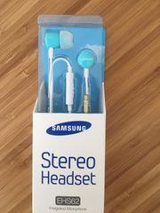 NEU - Samsung Original Stereo Headset