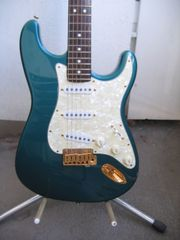 FENDER USA 40th Anniv STRAT