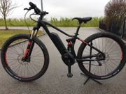 Bulls Twenty9 EFS 2 E-Mountainbike