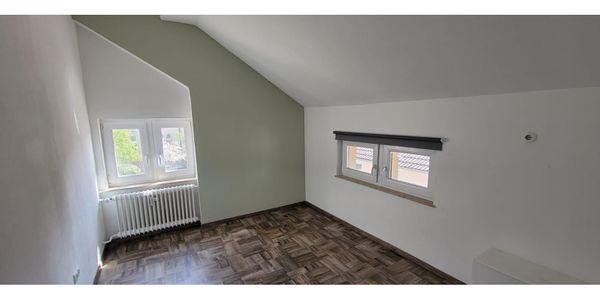 Ein Zimmer in einer 4er