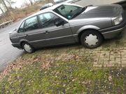 VW passat GL Oldtimer