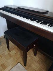 Digitalpiano Yamaha Arius YDP-140 Erlenholz