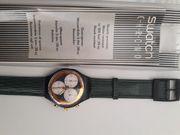 Swatch Chronograph