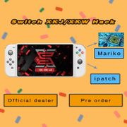 Hack Nintendo Switch Original- Patched-