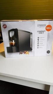 cremesso compact one 2