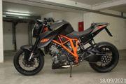 KTM 1290 R Super Duke