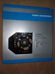 Kettenblatt Tretlager Shimano FC-T4010