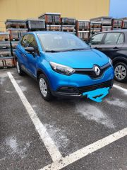 Renault capture tce90