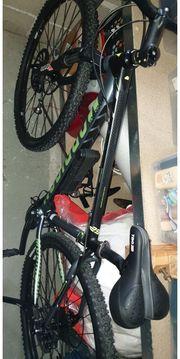 Sehr schönes Fahrrad zu verkaufen