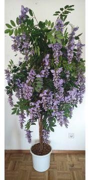dekorative Kunstpflanze zu verkaufen