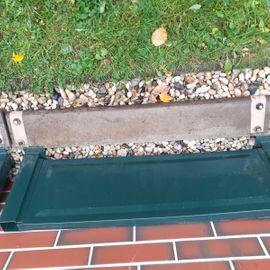 Sonstiges für den Garten, Balkon, Terrasse - Sichtschutz