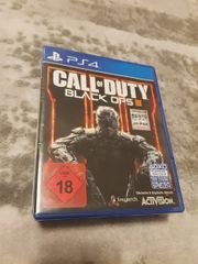 PS4 - Call of Duty Black
