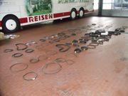 Ersatzteile für Oldtimer Busse Lagerauflösung