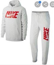 Original Nike Jogginganzug Herren