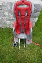 römer jockey comfort 2 Fahrradsitz