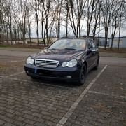 Mercedes Benz C 220 T