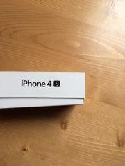 iPhone 4s mit