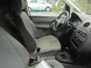 VW Caddy 2k bj 08