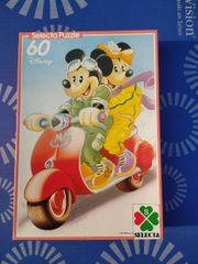 Disney Puzzle 60 Teile