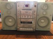 Orion MCT 590 CD Kompacktanlage