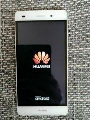Smartphone Huawei P 8 Lite
