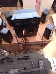 PC-Boxen - Surround-System