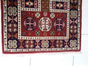 Orientteppich Läufer 70x260cm gewaschen