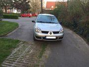 Renault Clio 2 Hand HU