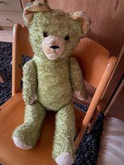 sehr alter Teddybär ca 75