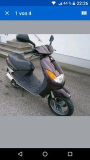 Peugeot Vivacity 25/