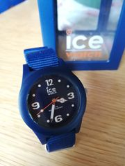 Kinderuhr ice watch