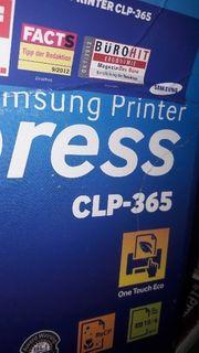 Samsung laser Drucker