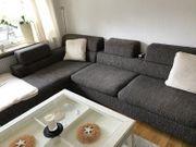 Machalke Wohnlandschaft Sofa Couch L