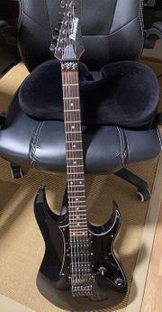 Ibanez RG655-GK E-Gitarre