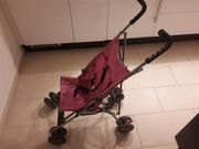 Buggy Pink