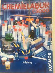 KOSMOS C3000 - Chemielabor für Kinder