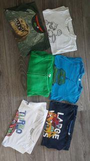 langarm shirts 98 104